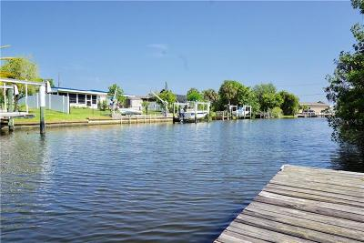 Punta Gorda, Port Charlotte Single Family Home For Sale: 118 Dow Road