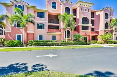 Punta Gorda Condo For Sale: 24417 Baltic Avenue #1203