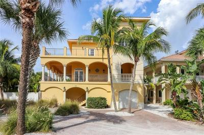 Single Family Home For Sale: 63 Palm Drive