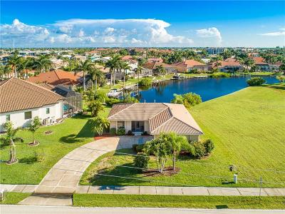 Punta Gorda Single Family Home For Sale: 1478 Albatross Drive