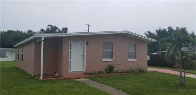Port Charlotte Single Family Home For Sale: 2177 Ednor Street