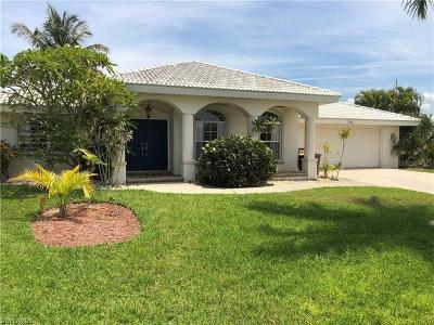 Punta Gorda Single Family Home For Sale: 2400 Sierra Lane