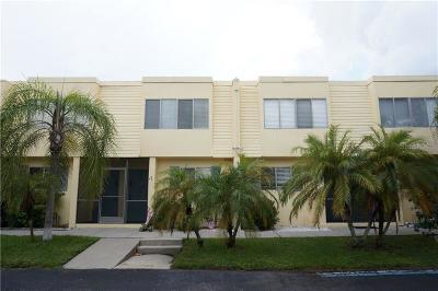 Punta Gorda FL Condo For Sale: $130,000