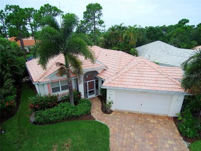 Punta Gorda Single Family Home For Sale: 3989 Cape Cole Boulevard