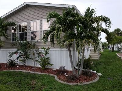 Charlotte County Mobile/Manufactured For Sale: 18 Copenhagen Avenue