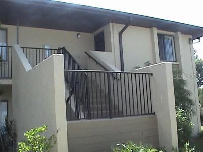 Port Charlotte Rental For Rent: 4008 Oakview #K-6