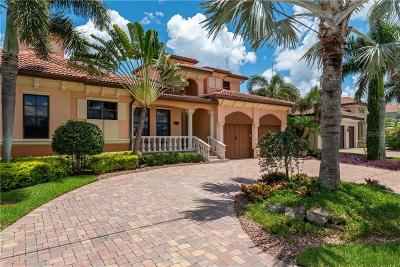 Punta Gorda Single Family Home For Sale: 134 Colony Point Drive