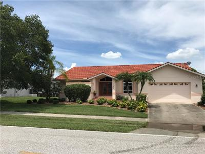 Punta Gorda Single Family Home For Sale: 1706 Suzi Street