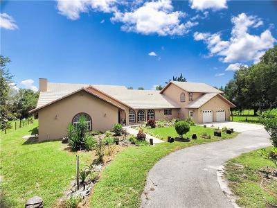 Punta Gorda Single Family Home For Sale: 32401 Tonowa Drive