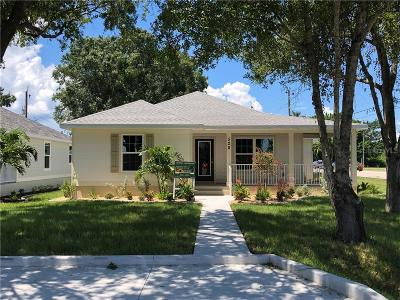 Punta Gorda Single Family Home For Sale: 528 Allen Street