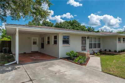 Punta Gorda Single Family Home For Sale: 424 San Marie Drive
