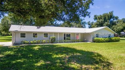 Single Family Home For Sale: 3115 SE Montgomery Circle
