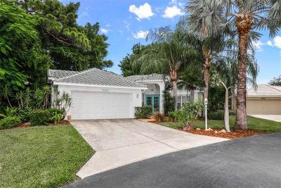 Punta Gorda Single Family Home For Sale: 1633 Islamorada Boulevard