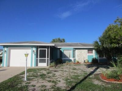 Rotonda West Single Family Home For Sale: 53 Rotonda Circle