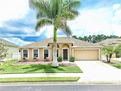 Punta Gorda Single Family Home For Sale: 2648 Suncoast Lakes Boulevard