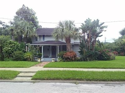Single Family Home For Sale: 131 S Mills Avenue