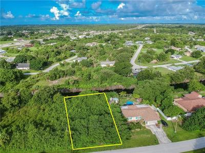 Englewood Residential Lots & Land For Sale: 6441 Roberta Drive