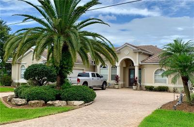 Charlotte County Single Family Home For Sale: 59 Medalist Road