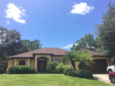 Port Charlotte Single Family Home For Sale: 18359 Lamont Avenue