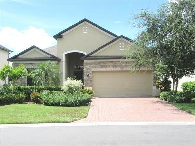 Port Charlotte FL Rental For Rent: $3,200