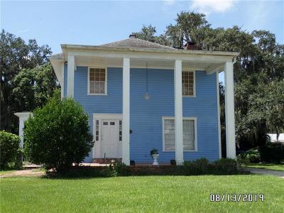 Single Family Home For Sale: 415 W Imogene Street