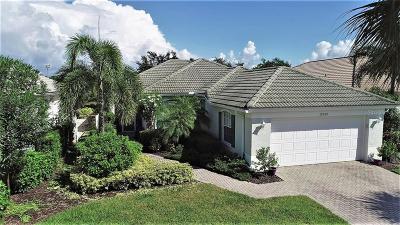 Punta Gorda Single Family Home For Sale: 17959 Courtside Landings Circle