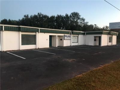 Multi Family Home For Sale: 3289 NE Highway 17