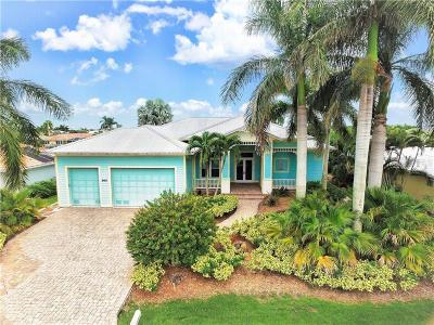 Punta Gorda Single Family Home For Sale: 960 Messina Drive