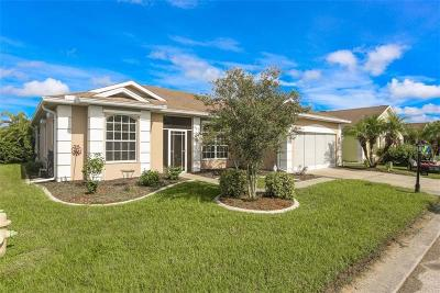 Port Charlotte Single Family Home For Sale: 1633 Palace Court