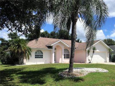 Port Charlotte FL Rental For Rent: $2,400