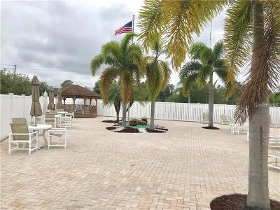 Punta Gorda Rental For Rent: 25225 Rampart Boulevard #1301