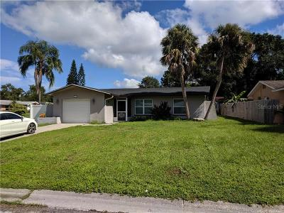 Clearwater`, Clearwater, Cleasrwater Single Family Home For Sale: 2006 Forest Drive