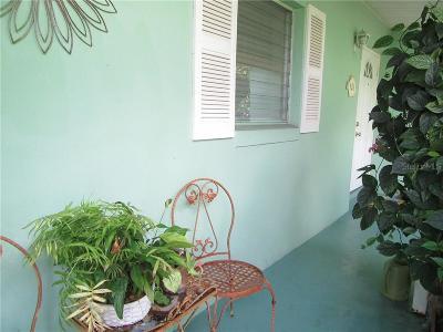 Port Charlotte Single Family Home For Sale: 151 Godfrey Avenue NE