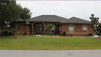Punta Gorda Single Family Home For Sale: 7534 Viburnum