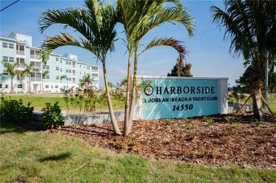 Port Charlotte Condo For Sale: 14550 River Beach Drive #B-101