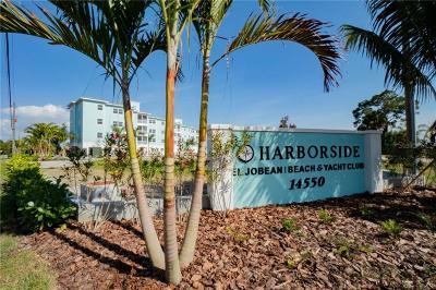 Port Charlotte Condo For Sale: 14550 River Beach Drive #B-201