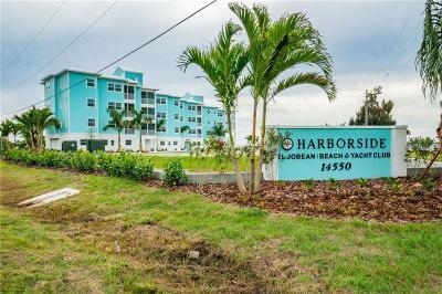 Port Charlotte Condo For Sale: 14550 River Beach Drive #B-202