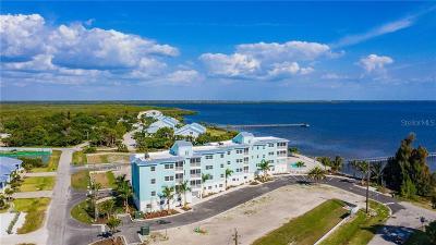 Port Charlotte Condo For Sale: 14550 River Beach Drive #B-204