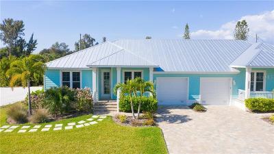 Port Charlotte Villa For Sale: 14440 Schofield Road #A