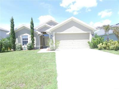 Punta Gorda Single Family Home For Sale: 10069 Winding River Road