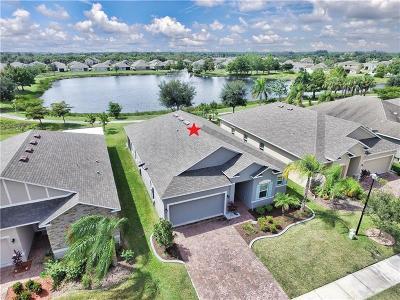 Single Family Home For Sale: 27927 Arrowhead Circle