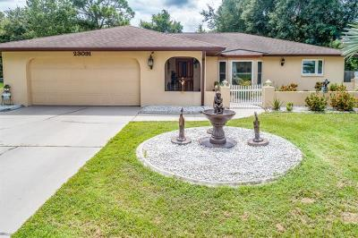 Single Family Home For Sale: 23091 Rye Avenue