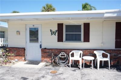 Englewood FL Condo For Sale: $249,900
