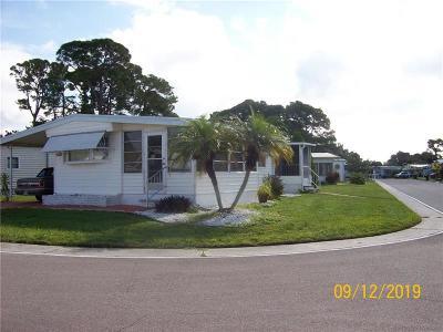 Port Charlotte, Punta Gorda, Englewood, North Port, Lake Suzy, Arcadia Mobile/Manufactured For Sale: 6704 Hoemi Court