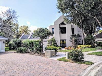 Valrico Single Family Home For Sale: 5103 Rolling Fairway Drive