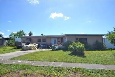 Englewood, Port Charlotte, Punta Gorda, Rotonda, Rotonda West Single Family Home For Sale: 143 Rodgers Avenue NE