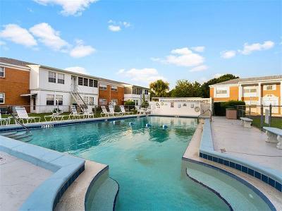 Port Charlotte, Punta Gorda, Englewood, North Port, Lake Suzy, Arcadia Condo For Sale: 4158 Tamiami Trail #E8
