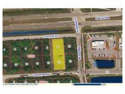 Port Charlotte Residential Lots & Land For Sale: 13405 N Access Road