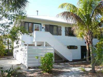 Placida Single Family Home For Sale: 250 Bocilla Drive
