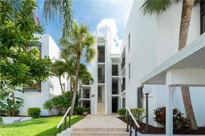 Englewood Rental For Rent: 2955 N Beach Road #A533